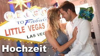 Wir heiraten in Las Vegas