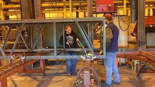 Heather: Kolberg-Pioneer Welder