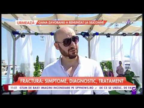 Tratament pentru sinovita articulației șoldului