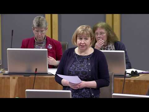 National Assembly for Wales Plenary 05.12.18