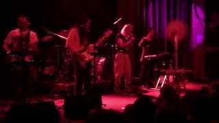 Ariel Pink Live ('Pom Pom' Tour 2015) Denver, CO - Bluebird Theater 2.14.15 [Full Show]