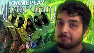 GAMEPLAY: VICTOR VRAN!