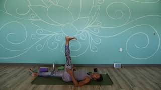 Protected: October 16, 2021 – Tamara Cottle – Hatha Yoga (Level I)