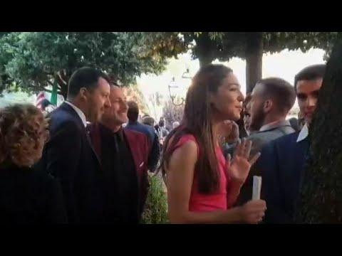 Video di sesso in Cecenia