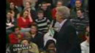 Jerry Springer - I Want My Jerry Beads!