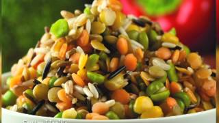 Vegetarian Nutrition | Getting Enough Protein | Ask the Doctor