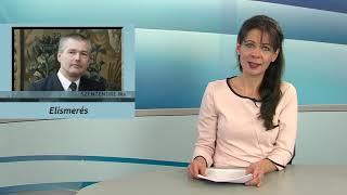 Szentendre Ma / TV Szentendre / 2020.11.17.