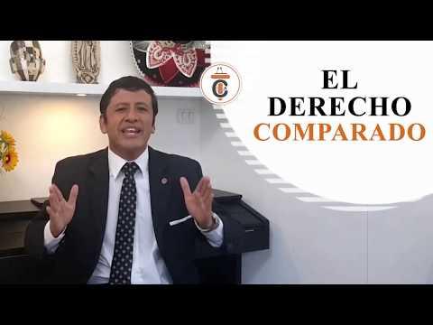 EL DERECHO COMPARADO - Tribuna Constitucional 133 - Guido Aguila Grados