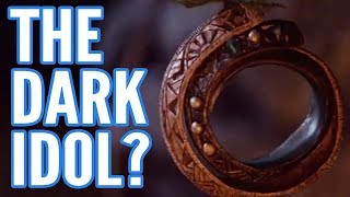 The Dark Idol?