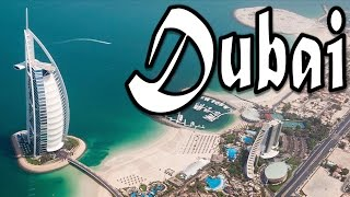 Dubai Travel Guide Video