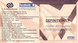 Blu Mar Ten - Believe Me [Eraser Remix] (Definition LP: FREE Download)