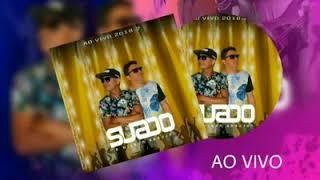 FORRÓ SUADO - CD PROMOCIONAL - 2K18.2