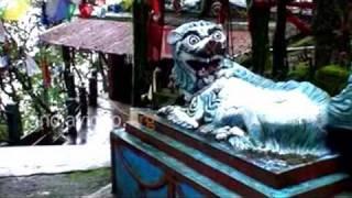 Sinchal Mata Temple, Darjeeling