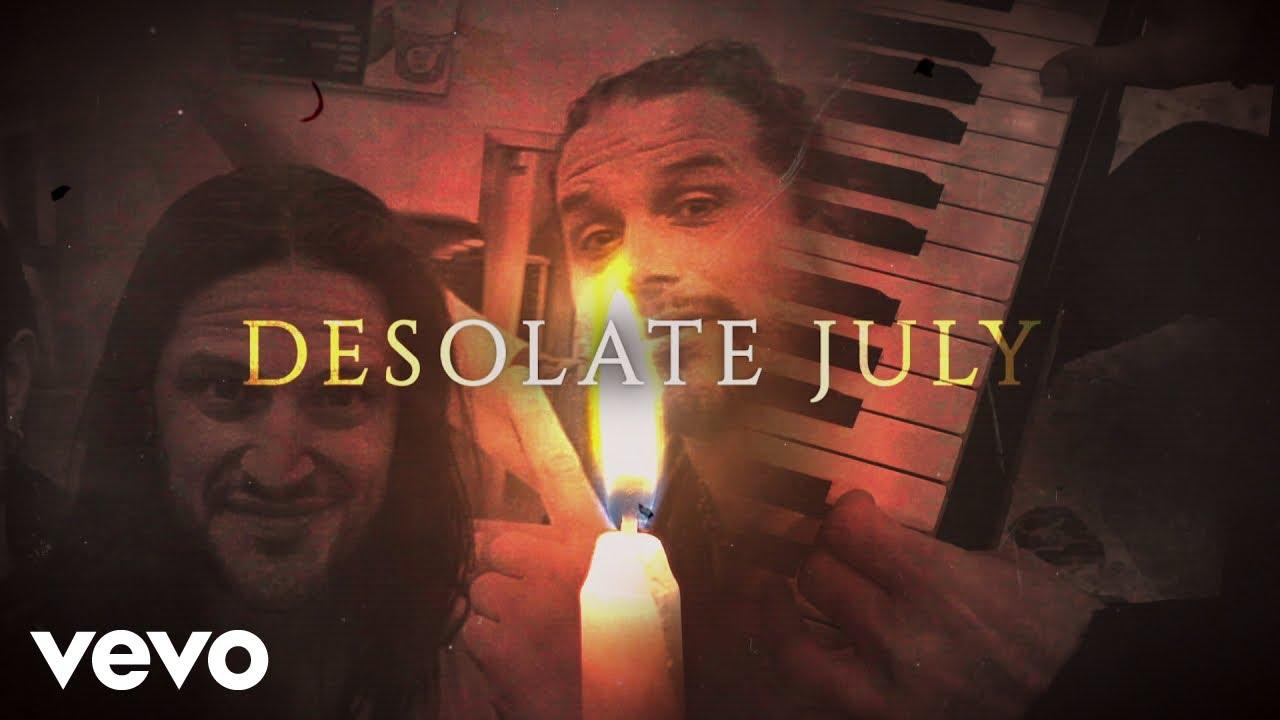 SONS OF APOLLO - Desolation July