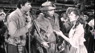 Daniel Boone Season 1 Episode 1 Part 1 Full Episode
