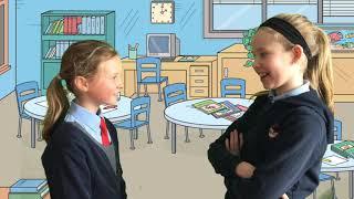 Seachtain na Gaeilge - Físeán #3