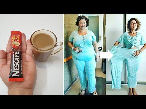 Pierderea în greutate după urinare