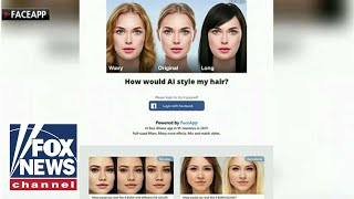 FaceApp raises concerns over privacy, connection to Russia