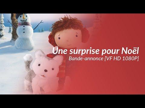 Une surprise pour Noël - Bande-annonce [VF HD 1080P]