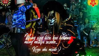 Story WA~lagu;dewi Kilisuci Cover_jaranan Wijoyo Putro.