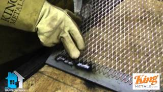 How To Weld Thin Steel to Thick Steel