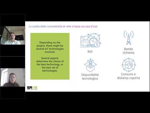 Automazione industriale, Consumi energetici, Industria 4.0, IoT,  internet of things, Telecomunicazioni, Wireless
