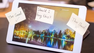 Is the Chuwi Hi8 the right tablet for you? - The Good & Bad