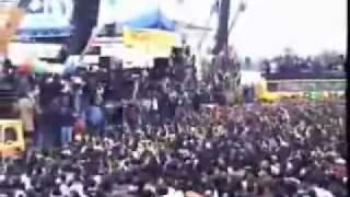 preview picture of video 'ابراهيم طاطلس يغني لبيشمركه - حفلة المانيا'