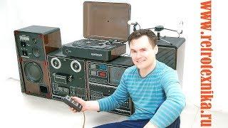 Обзор Валерий Еремин о своей коллекции - Интервью для сайта www.retrotexnika.ru ч. 2