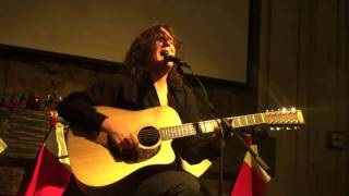 "Randy Jackson (Zebra) ""One More Chance"" Acoustic Show 2010 Live"