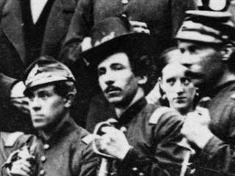 Civil War Draft Brings Chaos to New York City