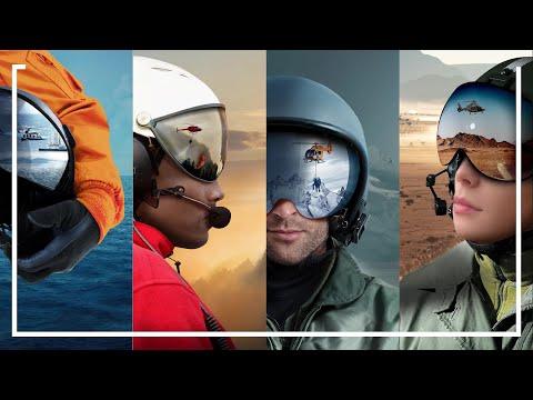 Video Safran Helicopter Engines - Toujours plus réactifs et engagés