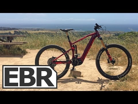 Focus SAM² Video Review – $6k Enduro Electric Bike