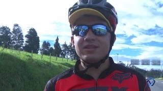 Miniatura Video Mensaje de proteción a los ciclistas en la vía #2 ANSV Colombia