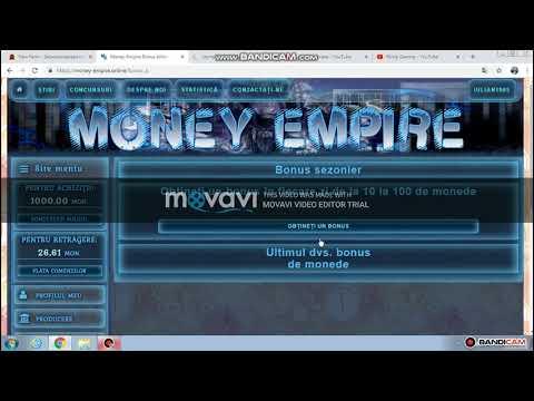 Poți câștiga bani doar pe internet