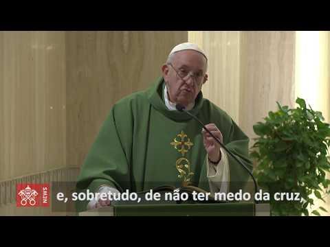 Papa: viver e julgar com o estilo misericordioso do cristão