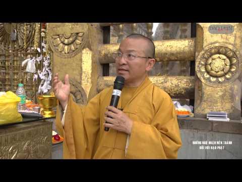 Những ngộ nhận nên tránh đối với đạo Phật