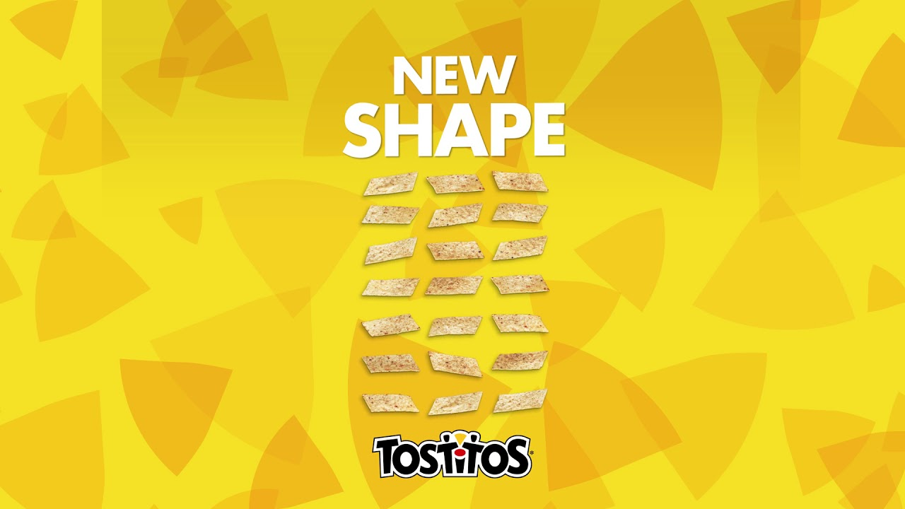 Tostitos Landing Video