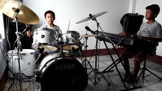 Cô Hàng Xóm, Vùng Ngoại Ô [Hòa Tấu] - Nhạc Sống Phong Bảo