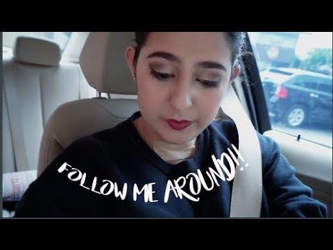 Saskia Faleiro Vlogs Intro Video