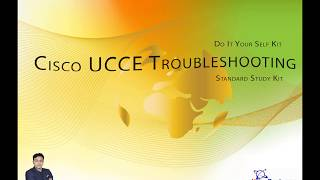 Cisco UCCE Troubleshooting Shutdown Error for Router