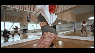 Con Altura   Rosalia, J Balvin   Tinze Choreography
