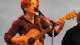 Ani DiFranco - Present/Infant (03.09.2008)