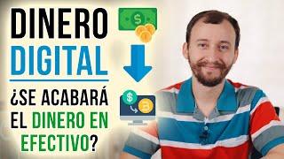 Video: Dinero Digital - ¿Se Acabará El Dinero En Efectivo?