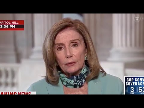 Nancy Pelosi's Terrible Excuse For Failing The Covid Crisis (TMBS 153)