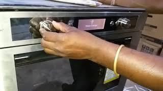 Demo Whirlpool AMW 599 Ix 1