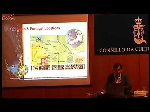 Modelos de xestión dunha paisaxe cultural entre España e Portugal: Duero – Douro