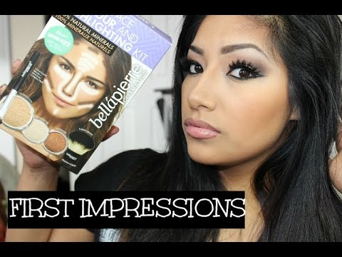 Foundation Brush by Bella Terra Cosmetics #9