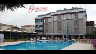BeyMarmara Suite Hotel Tanıtım Filmi - FK Yapım