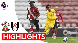 Southampton 3-1 Fulham Pekan 36